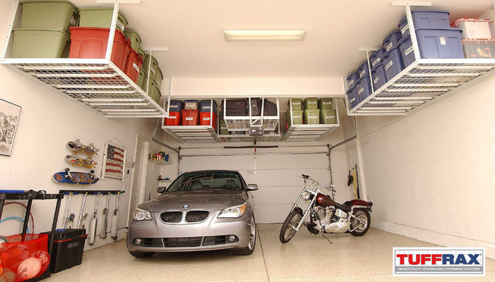 Garage interiors joy studio design gallery best design for Garage interior