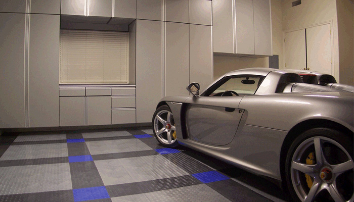 Great garages. Cal Garage Interiors  About Us